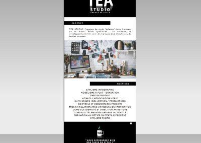 Roll-up-tea-studio